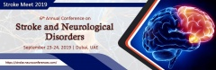 6th Annual Conference on  Stroke and Neurological Disorders