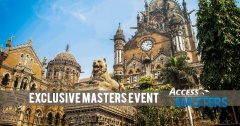 Meet top international Master's programmes in Mumbai on February 17th