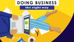 Start your Business The right way