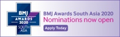 BMJ Awards South Asia