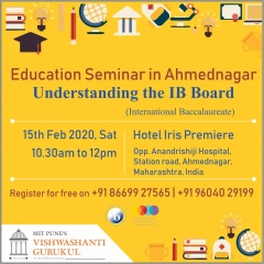 Understanding the IB Board